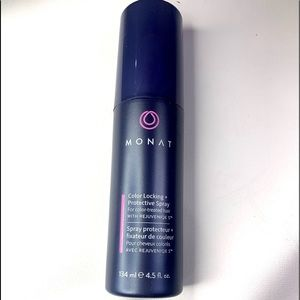 Monat Color Locking + Protective Spray